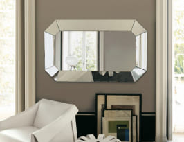 Зеркала и мозайка